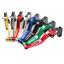 CNC Short Brake Clutch Levers For Honda CBR600RR CBR1000RR CBR929RR CBR954RR
