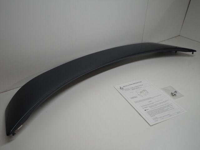GENUINE MITSUBISHI LANCER CJ 2006-2013 PREMIUM SPOILER MR936522 ~ A39 GREY MICA