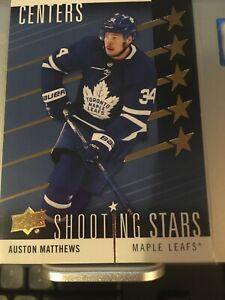2019-20-UPPER-DECK-SHOOTING-STARS-AUSTON-MATTHEWS