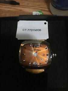 Unisex Chronotech CT.7701M/06 wristwatch
