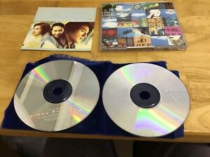 a941981 HK OST Soundtrack 電影 Movie CD VCD Set 心動 Tempting Heart 黃韻玲,Shino 林曉培