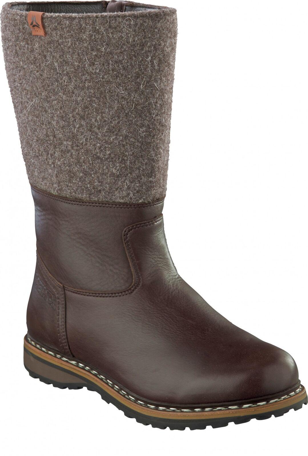 4cdbe538dc1 MEINDL HALLSTATT Mujer Identidad Botas de invierno Zapatillas TIEMPO LIBRE