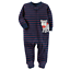 CARTER-039-S-Infant-Boy-Footed-Blanket-Sleeper-Pajamas-Assorted-Fleece-Cotton-NB-24M miniatuur 47