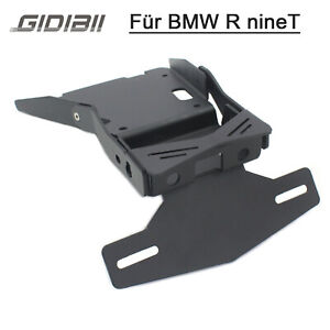 Kennzeichenhalterungen-License-Plate-Bracket-Holder-For-BMW-R-nine-T-2014-2019