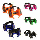 Children Roller Skates Kids Skates Flying Wheels Heelys Glitter wheel shoes New