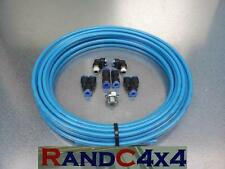 Land Rover Discovery Wading Kit BLUE V8 Engine Gearbox's and Axles