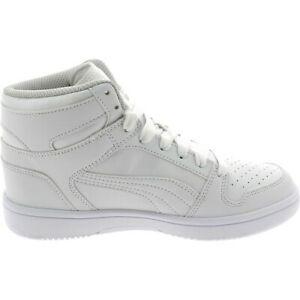 scarpe puma ragazzo alte