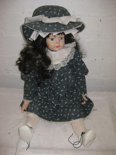 Porcelain Doll Doll Dolls H75cm