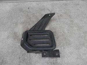 2011 2013 Ford F250 Oem Left Driver Side Fog Light Cover