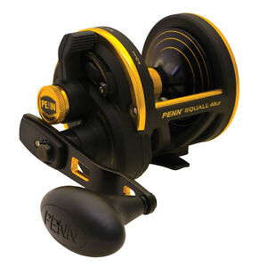 Penn-Squall-40LD-Lever-Drag-Fishing-Reel-1206094