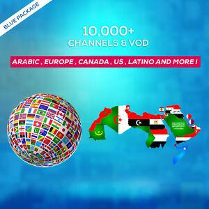 telecharger iptv m3u afrique