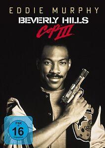 Hector/Murphy, Eddie/Pinchot, Bronson Elizondo-BEVERLY HILLS COP 3 DVD NUOVO