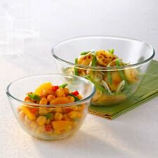 Borosil Microwavable Mixing Bowl Set of 2-Pieces Mrp. 799/- Offer Price Rs.670/-