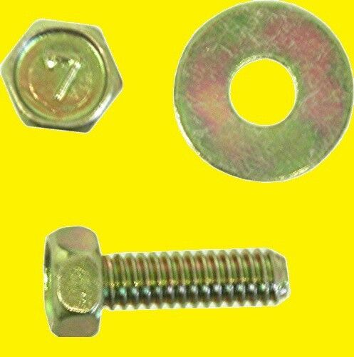 250 CC Clutch Spring Bolt /& Washer Kit Kawasaki KXF 250 A2 Tecate 4 1988