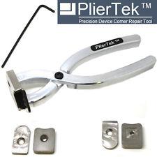 PlierTek iPad iPhone MacBook Universal Corner Sidewall Frame Repair Tool Kit Pro