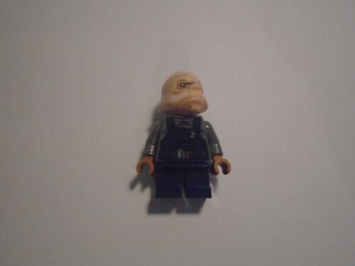 LEGO Star Wars From Set 75137 Ugnaught minifigure