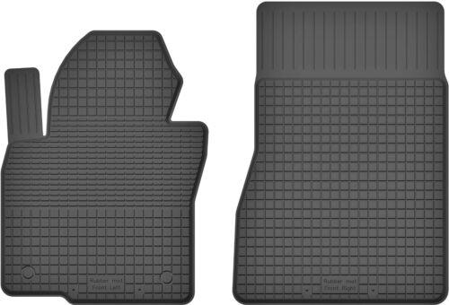 Fußmatten für Mazda Xedos 6 1992-1999 Gummi Gummimatten