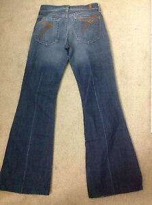 Jeans Women For 7 All Mankind xvqwSnItPB