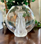 Lalique-Garance-Vase-Clear-amp-Frosted-Crystal-9-034-Tall-Great-Condition-Signed thumbnail 2