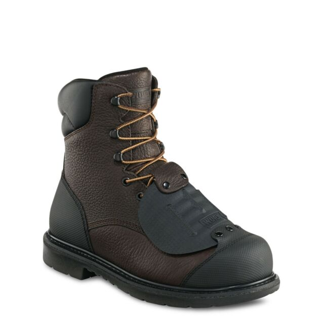 mens steel toe boots on sale