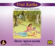 Avarat Jivarat Vrat Katha - CD - SUR SAGAR -  FREE UK POST