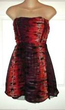 New Romeo & Juilet Couture Strapless Mini Dress M