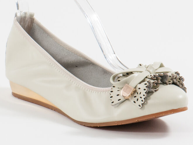 Zapatos de Cuero nuevos Francesco V. gris Claro Talla Talla Talla 37 EE. UU. 7  grandes precios de descuento