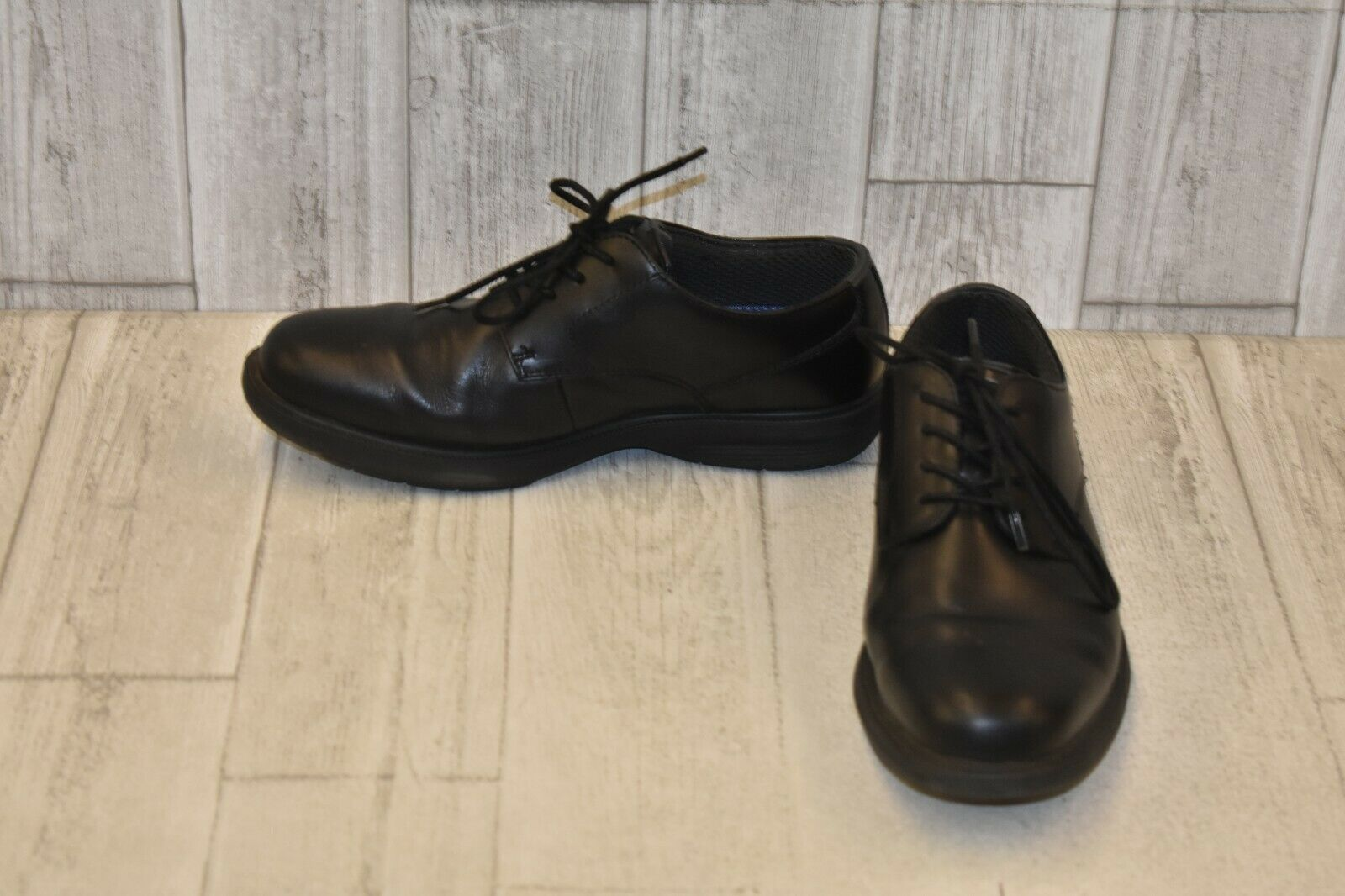 Nunn Bush Mason Street Oxford shoes - Men's Size 7.5M - Black