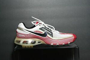 Details about Nike Air Max 180 Retro 2007 Running Sneaker Multi Infrared Men 10.5 Hip Athletic