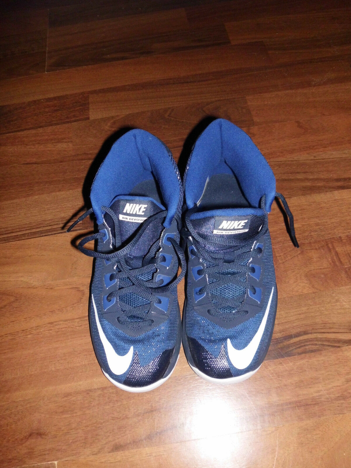 Nike 37,5 Air Devosion NEU Baskettball Schuhe Sneaker