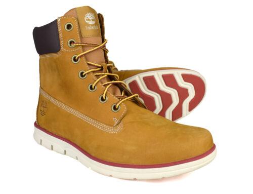 Timberland 6 Inch Wheat Lightweight Boots A125A Free UK P/&P!