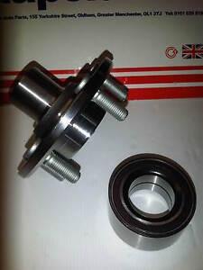Ford-Mondeo-MK3-1-8-2-0-2-2-2-5-3-0-1x-Neuf-Avant-Roulement-De-Roue-amp-Hub-2000-2007