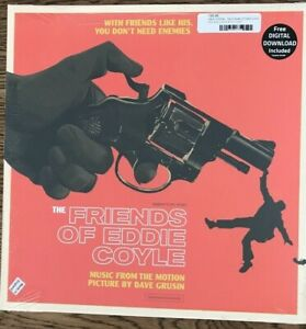 Dave-Grusin-The-Friends-Of-Eddie-Coyle-LP-vinyl-soundtrack-stage-OST