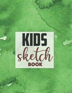 Drawing Pad for Kids: Childrens Sketch Book for Drawing Practice ( Best Gifts...