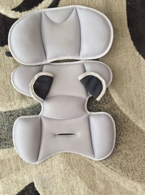 Chicco Keyfit 30 Infant Car Seat Body Cushion Replacement ...