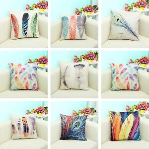 feder schmetterling flamingo kissenh llen kissenbez ge. Black Bedroom Furniture Sets. Home Design Ideas