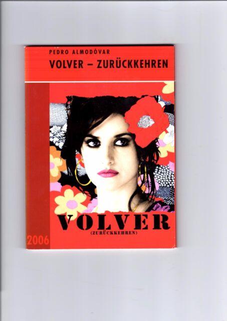 Volver - Zurückkehren (2009) DVD #13021