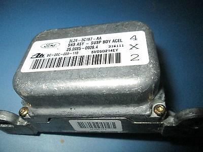 2003-04-05-2006 Lincoln Ls Yaw Sensor 3l24-3c187-aa Bastler- & Defekte Radios Auto & Motorrad: Teile