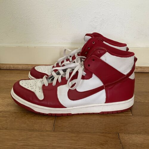 Nike Dunk High St Johns 2003 Size 11.5