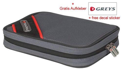 Greys Prowla Stinger Case 1328025 Vorfachtasche Gratis Aufkleber