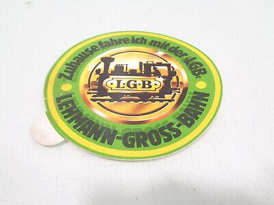 DR DEUTSCHE REICHSBAHN Piko LGB Spur G DECAL Sticker 36teil AUFKLEBER BRAUN