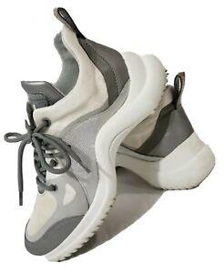 Meena 2 Soft Silver Sneaker 7M | eBay
