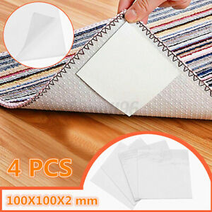 Carpet-Floor-Mat-Rug-Non-Woven-Non-Slip-Fixed-Double-Sided-Stickers-Fixed-Tool