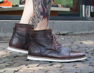 Shoot-Schuhe-SH216823D-brown-Herrenschuhe-Echtleder-Schnuerer-Schnuerschuhe-Boots