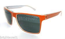 Authentic ARMANI EXCHANGE Orange Sunglasses AX 4016 - 805287 *NEW*