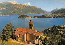 BT1064 centro lago di como da s martino di cadenabbia italy