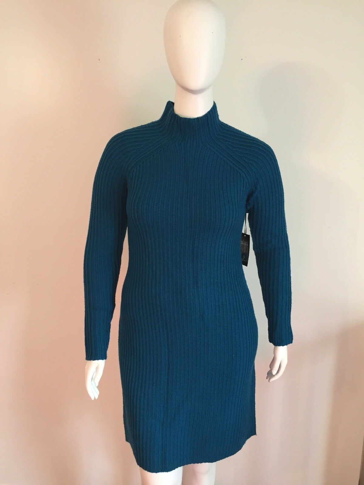 NWT Worth New York Sweater Dress Size M