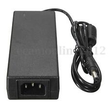 Universal 12V 5A AC Power Supply AC Adapter Charger For PC LED Light CCTV Camera