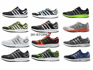 nouveau produit dc3c4 35133 Détails sur Chaussures Homme Running Adidas Galaxy Galactic Elite
