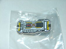 Kamen Rider Kaixa Belt Metal Pin! Masked Ultraman Godzilla